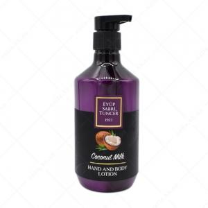 EST Coconut Milk Lotion - Увлажняющий лосьон для рук и тела 300 мл