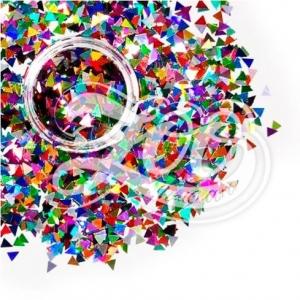 1144 Камифубуки треугольники разноцветные, 1 гр