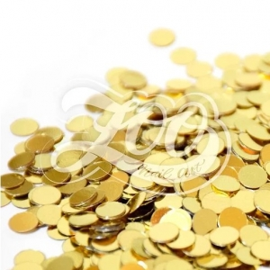 1172 Камифубуки 2 мм золото 1 гр