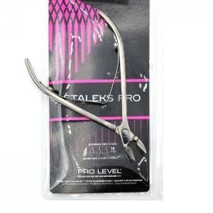 NE-50-10 Сталекс кусачки для кожи проф. (10мм)