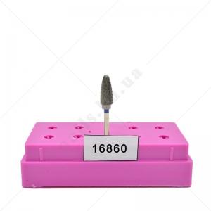 23236 Фреза ТВС кукуруза фиолетовый