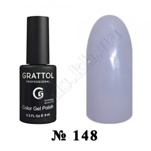 148 - Grattol Color Gel Polish  Mouse, 9ml