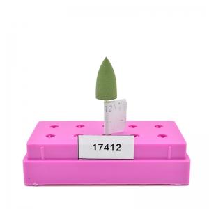 SK 2143 - Полировщик конус острый большой зеленый