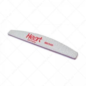 Heart Пилка HALF 180/240