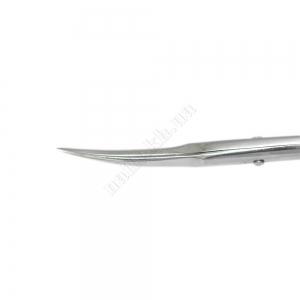 SS-10/2 Сталекс ножницы для кутикулы проф. (22мм)