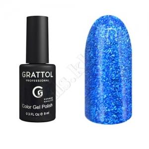 018 - Grattol Color Gel Polish  Vegas, 9 ml