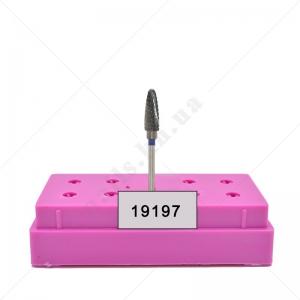 23235 Фреза ТВС кукуруза фиолетовая