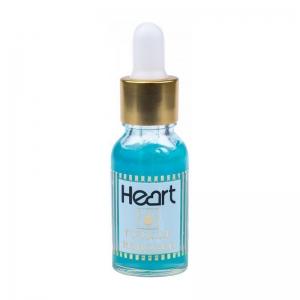 Heart Cuticle Remover Синий, 15 мл