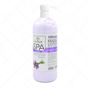 LA PALM Терапевтический лосьон д/рук и ног / Sweet Lavender Dream - Лаванда 946 мл