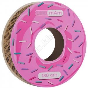 ATSC -180 Сталекс Запасной блок файл-ленты PapMam Bobbinail для пластиковой катушки 180 грит, 6 м