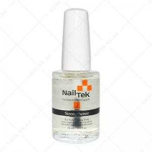 NAIL TEK II Intensive Therapy - Для тонких слоящихся ногтей 15 мл