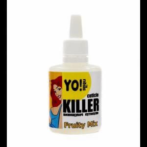 Yo!Nails Cuticle Killer Fruity Mix, 30 мл