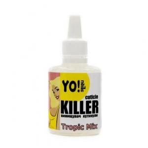 Yo!Nails Cuticle Killer Tropic Mix, 30 мл