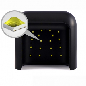 Лампа гибридная UV+LED SUN 3 48 Вт, 36 диодов, шт