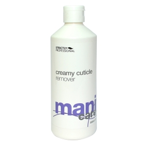 STRICTLY PROFESSIONAL creamy cuticle remover, 500 мл
