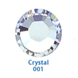 Стразы Swarovski Crystal SS 10, 100шт