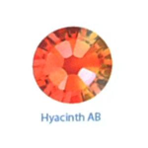 Стразы Swarovski цветные Hyacinth AB SS5, 100шт