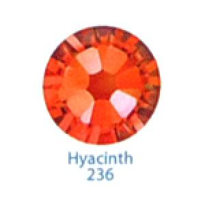 Стразы Swarovski цветные Hyacinth SS3, 100 шт