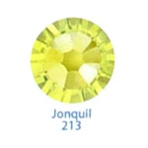 Стразы Swarovski цветные Jonquil SS5, 100 шт