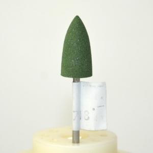 Полировщик силиконовый Н 332 (зеленый) шт