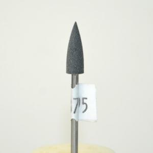 Полировщик силиконовый Н 338 m (серый) шт