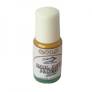 Краска Premium Nail Art Золото