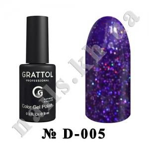 005 - Grattol  Diamond, 9ml