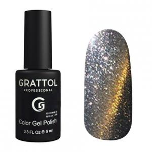 Grattol Color Gel Polish Magic Chrome GTM003