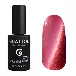 Grattol Color Gel Polish Magic Cranberry GTM008