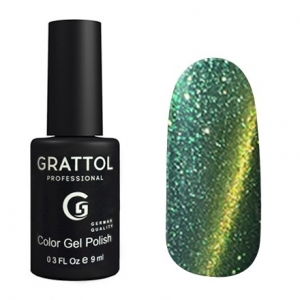 Grattol Color Gel Polish Magic Forest GTM004