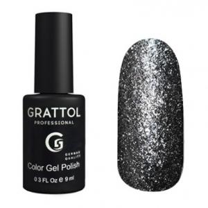013 - Grattol Color Gel Polish  Vegas, 9 ml
