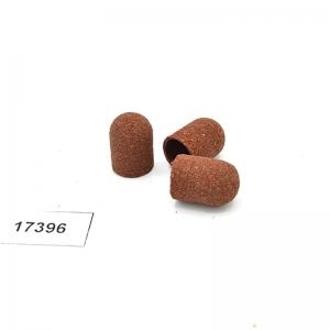 Колпачок коричневый (150грит),  d-10