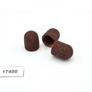 Колпачок коричневый (060грит),  d-13