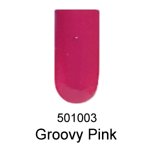 BLAZE GelLaxy II Gel Polish - гель-лак II поколения / 501003 Groovy Pink 15 мл