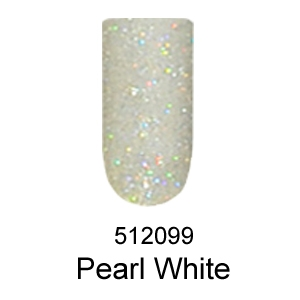 BLAZE GelLaxy II Gel Polish - гель-лак II поколения / 512099 Pearl White 15 мл