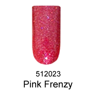 BLAZE GelLaxy II Gel Polish - гель-лак II поколения / 512023 Pink Frenzy 15 мл