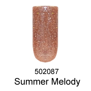 BLAZE GelLaxy II Gel Polish - гель-лак II поколения / Summer Melody 15 мл