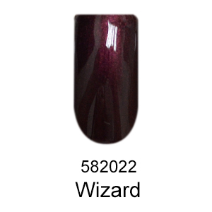 BLAZE GelLaxy II Gel Polish - гель-лак II поколения / 582022 Wizard 15 мл