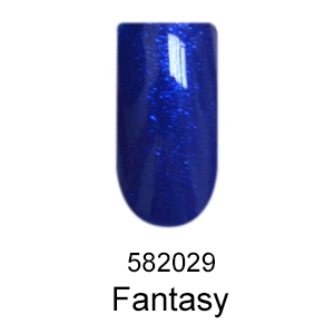 BLAZE GelLaxy II Gel Polish - гель-лак II поколения / 582029 Fantasy 15 мл