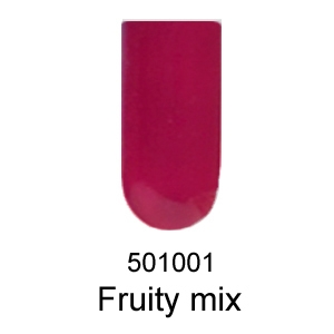 BLAZE GelLaxy II Gel Polish - гель-лак II поколения / 501001 Fruity Mix 5 мл