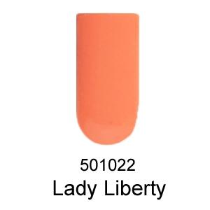BLAZE GelLaxy II Gel Polish - гель-лак II поколения / Lady Liberty 5 мл