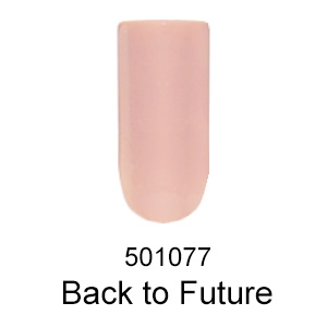 BLAZE GelLaxy II Gel Polish - гель-лак II поколения / 501077 Back to Future 5 мл