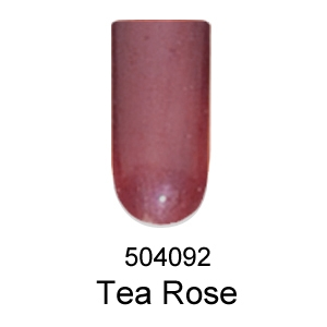 BLAZE GelLaxy II Gel Polish - гель-лак II поколения / Tea Rose 5 мл