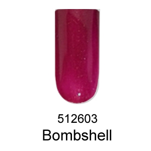 BLAZE GelLaxy II Gel Polish - гель-лак II поколения / Bombshell 5 мл