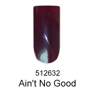 BLAZE GelLaxy II Gel Polish - гель-лак II поколения / 512632 Ain't No Good 5 мл