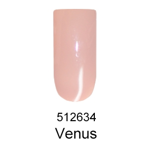 BLAZE GelLaxy II Gel Polish - гель-лак II поколения / 512634 Venus 5 мл