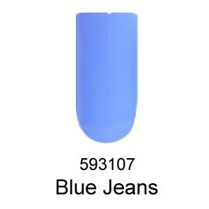 BLAZE GelLaxy II Gel Polish - гель-лак II поколения / Blue Jeans 5 мл