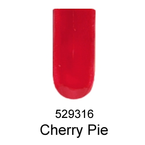 BLAZE GelLaxy II Gel Polish - гель-лак II поколения / 529316 Cherry Pie 15 мл