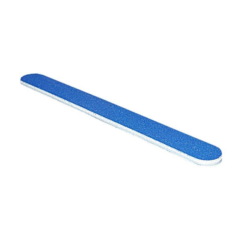 DHS Пилка 120/240 прямая, синяя шт