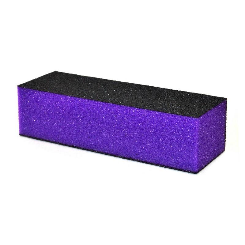 DHS Баф фиолетовый грубый шт